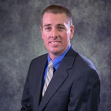 Photo of Wayne Snyder