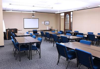 Picture of Magnolia Classroom