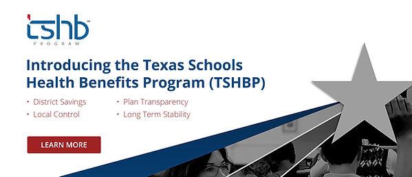 TSHBP Banner