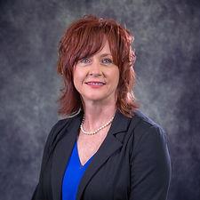 Photo of Tina Penny