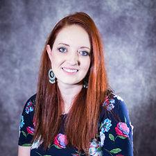Photo of Callie Burris
