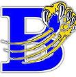 Bloomburg ISD Logo