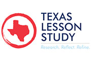 Texas Lesson Study Graphic