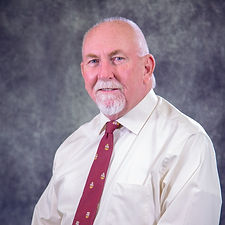 Photo of Mike Pearson