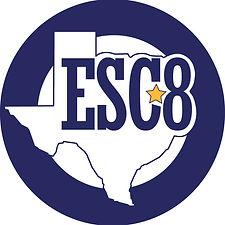 ESC8 Logo