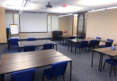 Picture of Maple Classroom