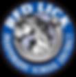 Red Lick Logo
