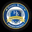 Harts Bluff Logo