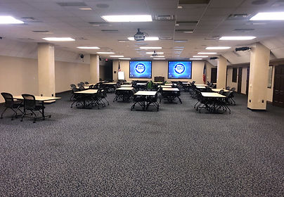 Picture of 3rd Conference Center