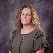 Photo of Amy Lauterbach