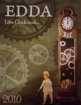 EDDA Like Clockwork...