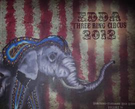 EDDA Three Ring Circus