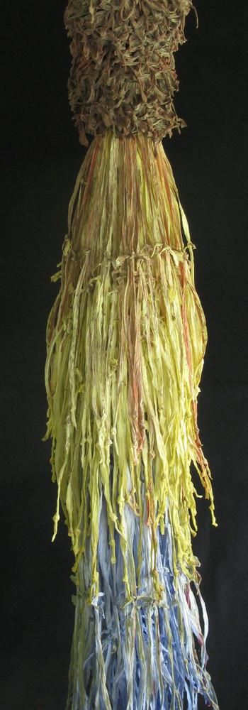 cordes de papier, 191 cm