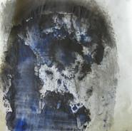 corne3, encre et pigment sur papier.