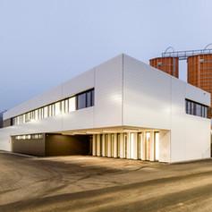 Neubau Autobahnmeisterei in Stockerau (AT)