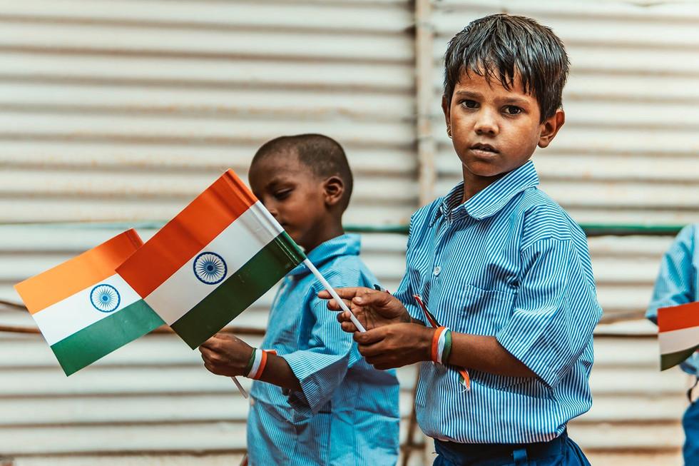 THEM – INDIA