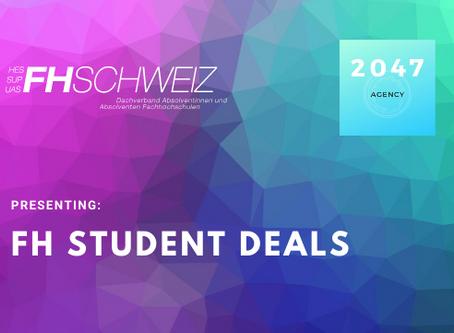 FH Student Deals