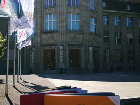 Student Deals: Gutscheinhefte für Schweizer Studierende