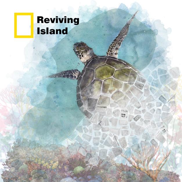 Reviving Island