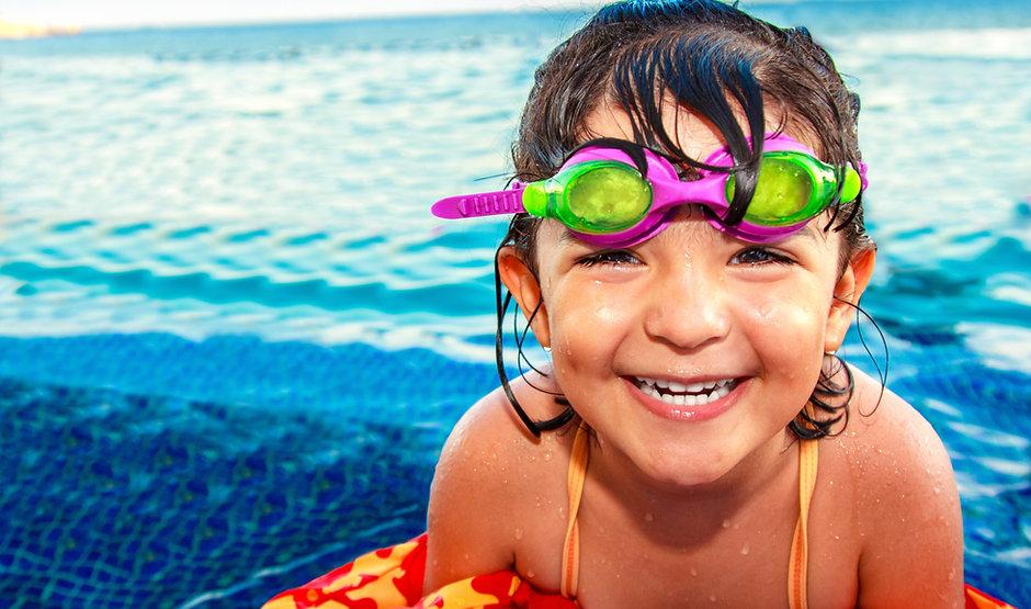 Mad Fish Swim School Smiles