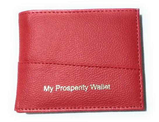 Men's Wallet Basic