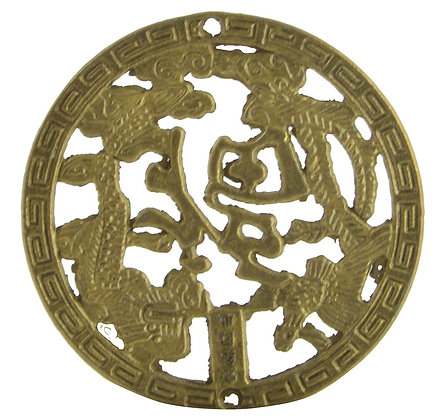 Feng Shui coin For Relationship