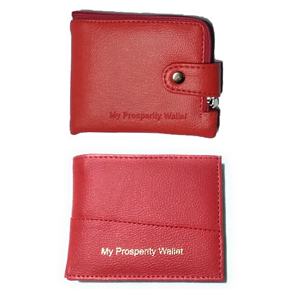 Basic Wallet + Zip Wallet