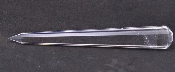Laser Crystal -6.6 Inches
