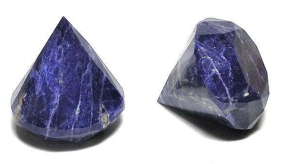 Crystal Extractors : Sodalite