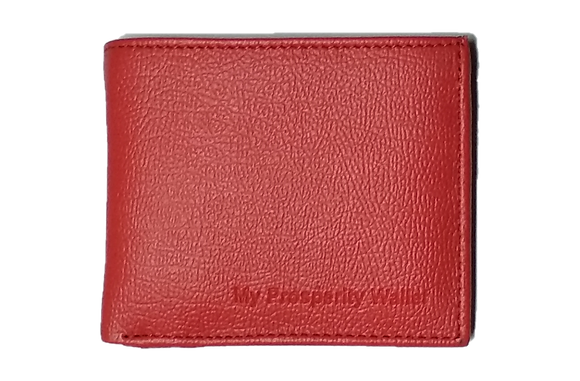 Men's Simple Wallet