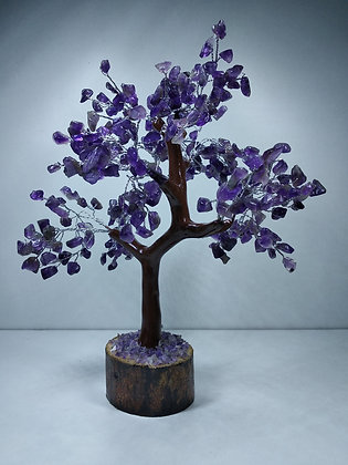 Crystal Tree: Amethyst