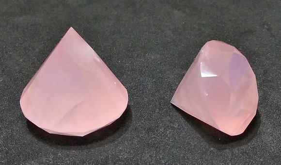 Crystal Extractors : Rose