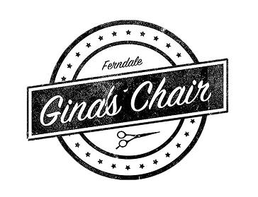Gina's Chair | Ferndale Hair Salon