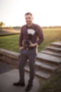 Wedding Photographer - Josh Schuler