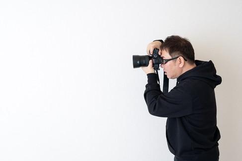 写真家・永谷正樹