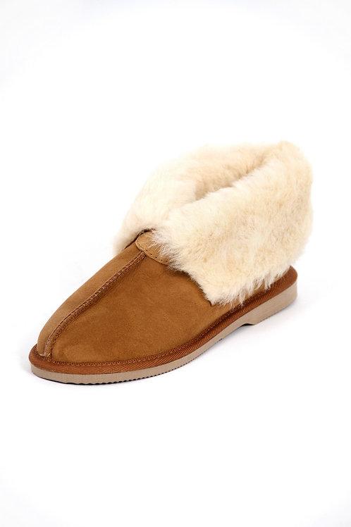Sheepskin Slippers - MALE