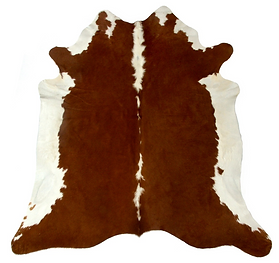 Brazilian cowhide available in Brisbane