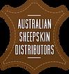 Australian Sheepskin Distributors Brisbane logo