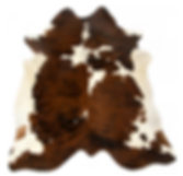 Our Brazilian Cowhides are the natural, unbleached skin and hair, thus retaining the original coloring of the animal.  We sell our Brazilian Cow hides both online and from our Brisbane northside warehouse.