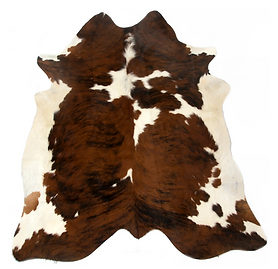 Brazilian cow hide