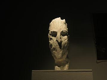 Reené Pigeon, Anatomie : Formes et mouvements