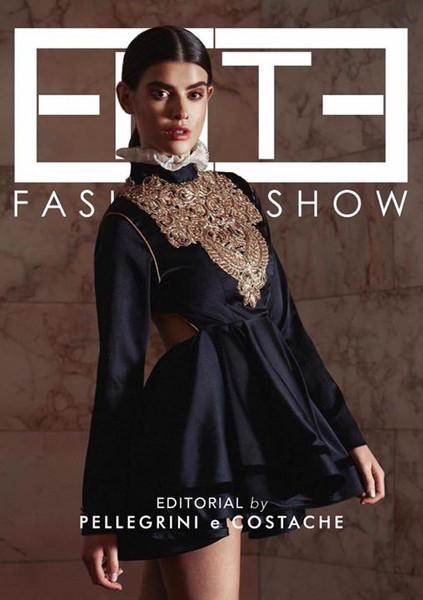 Elite Fashion Show Editorial 2017 Foreve