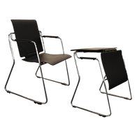 LOTUS - CONVERTIBLE TO CHAIRS AND TABLE