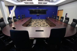 Customized Conference Table