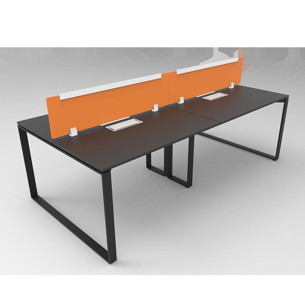 Castelli black orange hpl