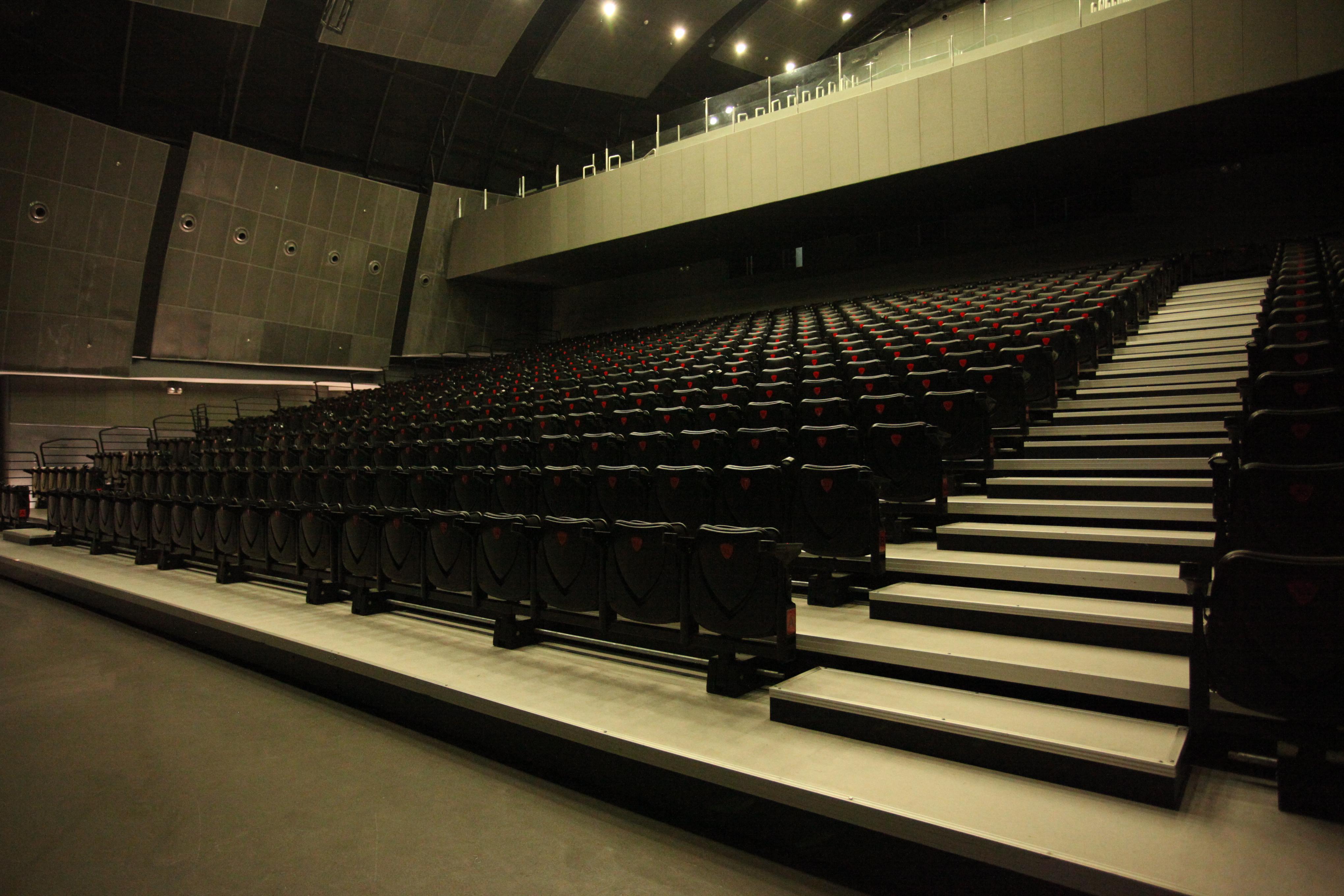 Samsung Theater SM Aura