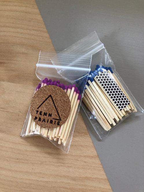 Match Refill Kit