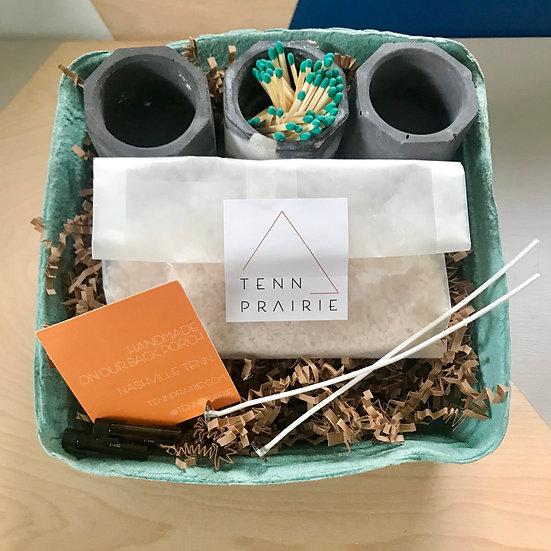 DIY Candle Making Kit