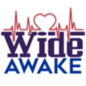 WIe Awake Live - Gracie Phoenix - Podcast