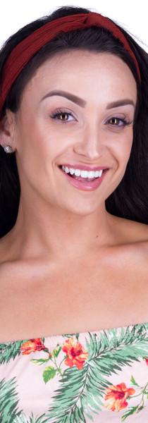 Latina Headshot